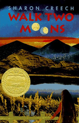 essay on the book walk two moons