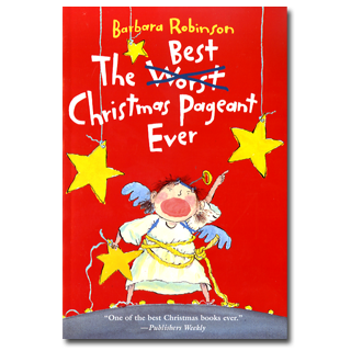 The Twelve Books of Christmas: The Best Christmas Pageant Ever ...