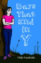 Days That End in Y Cover