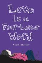 Love Four Letter Word CVR 2