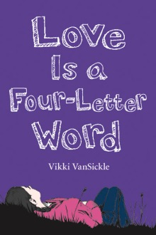 Love Four Letter Word CVR 2