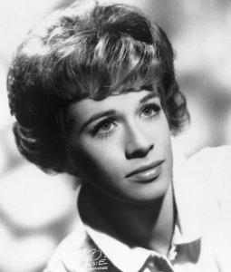Carole King in 1962