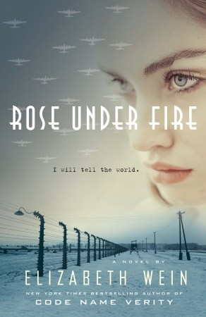 Rose Under Fire (1)