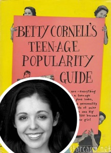Teenage-Popularity-Guide-Maya-Van-Wagenen