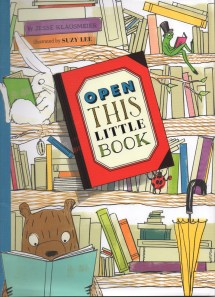 Open This Book