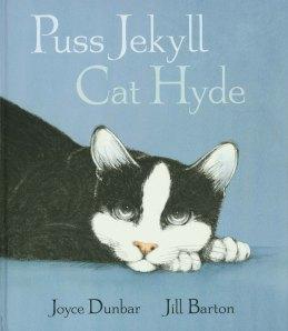 Puss Jekyll
