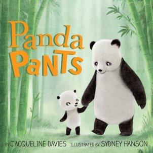 panda-pants