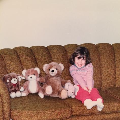 Teddy Bear Gang