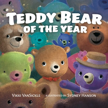 Teddy Bear of the Year