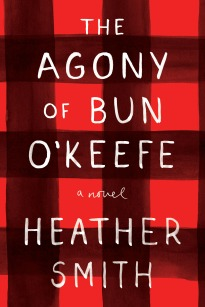 The Agony of Bun O Keefe_paperback