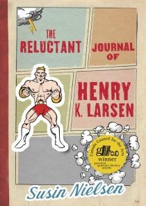 The Reluctant Journal of Henry K Larsen